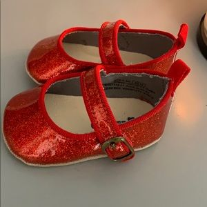 BabyGap shoes
